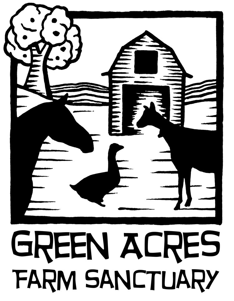 Green Acres Farm Sanctuary