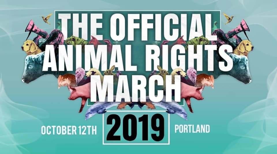 Official Animal Rights March