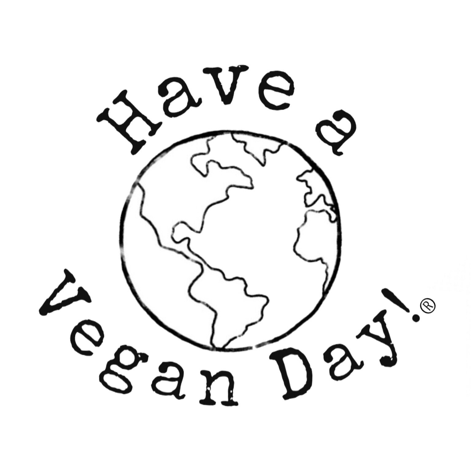 Have a Vegan Day!