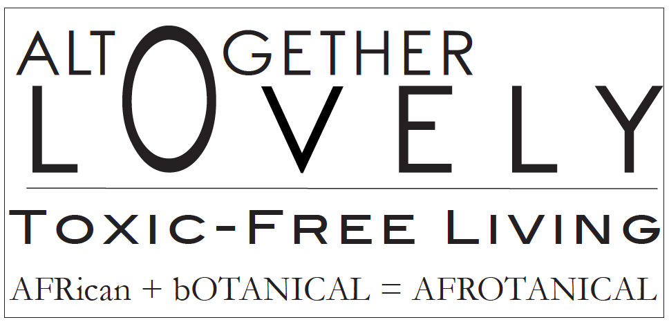 Altogether Lovely Afrotanicals brings you a taste of Mama Africa with our Clean Wellbeing and Anti-Aging Skincare that feeds your spirit, soul and body. We work with our local African communities to ethically and sustainably grow our own Afrotanicals in Ghana, West Africa and produce the Certified Organic Essential Oils and Wildcrafted Butters we use in our collection. We are Vegans and all of our products are Vegan, Cruelty-free, GMO-Free and BPA-Free.