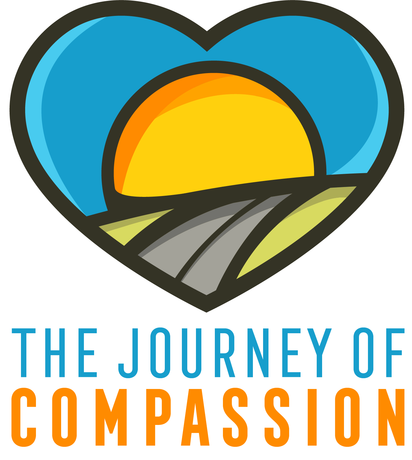 The Journey of Compassion