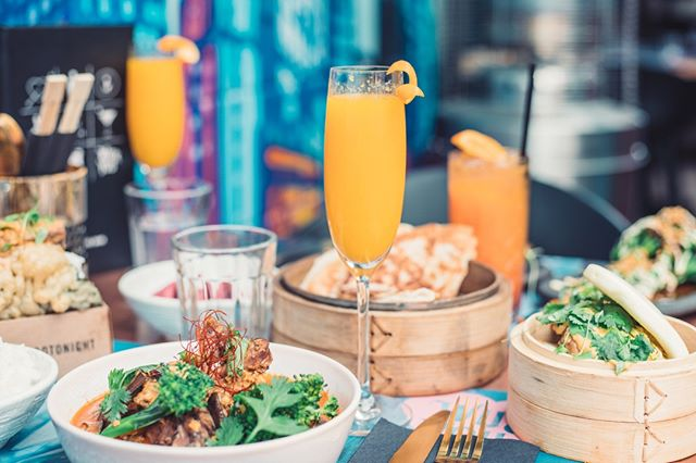 #WuSays : Book now for our special Bubbles & Brunch! Every Weekend 🥂 . . . 📸 @pmcreatives . . . . . . . . #asianfood  #fusion #food #foodie #cocktails #asianfusion #brunch #cocktailporn #delicious #brunching  #aucklandeats #mounteden #eatsocialnz #zomatonz #nzfood #nzfoodies #topaucklandrestaurants #urbanlistakl #yelpakl #foodporn #lifestyle #bakery #cafe #nzcafe #summer #summertime #eats #bartender #travel