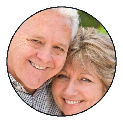 Dental implants at Hillcrest Dental at Castle Hills helps bring back your smile.