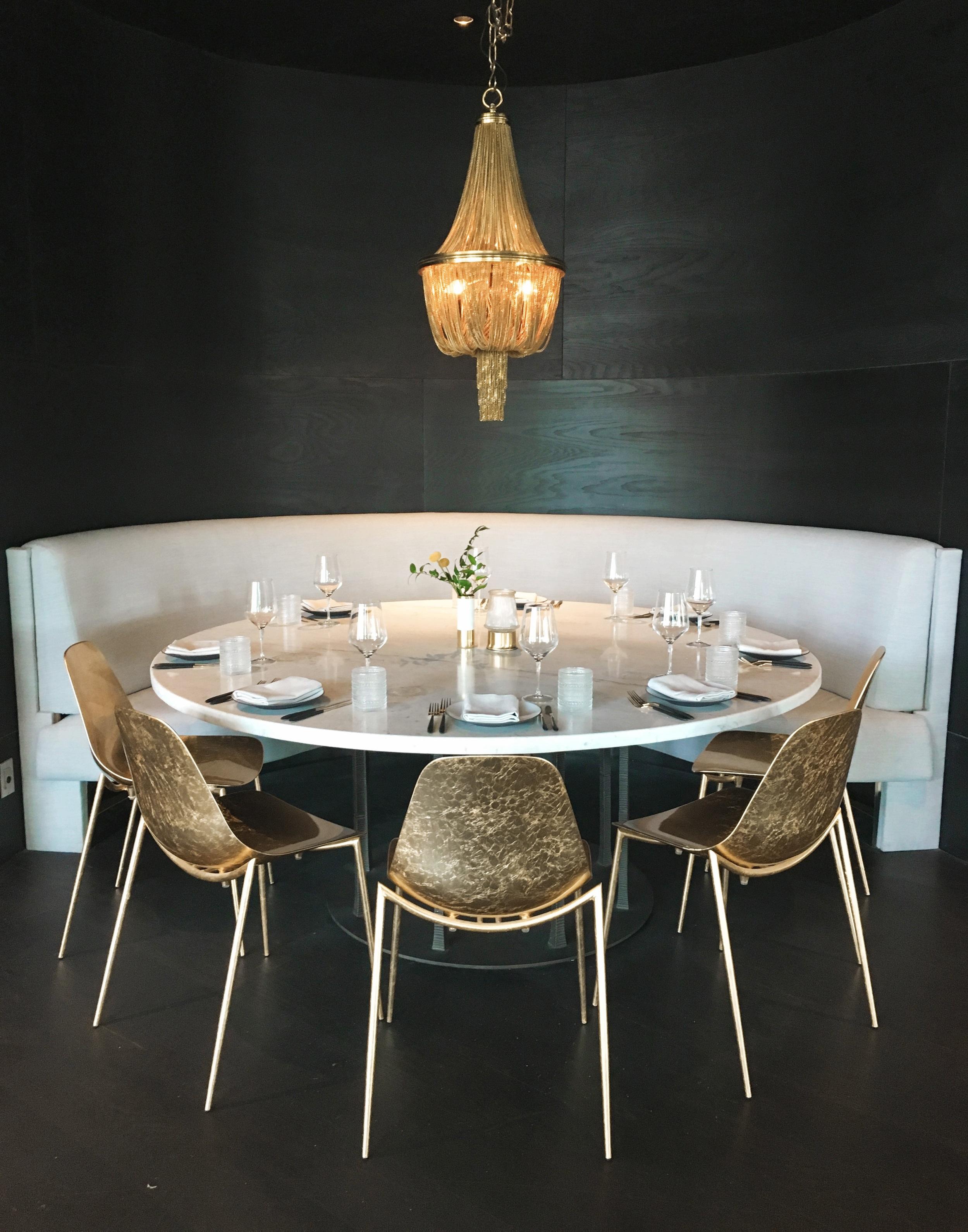 Top Chef's season 10 winner Kristen Kish's restaurant Arlo Grey.