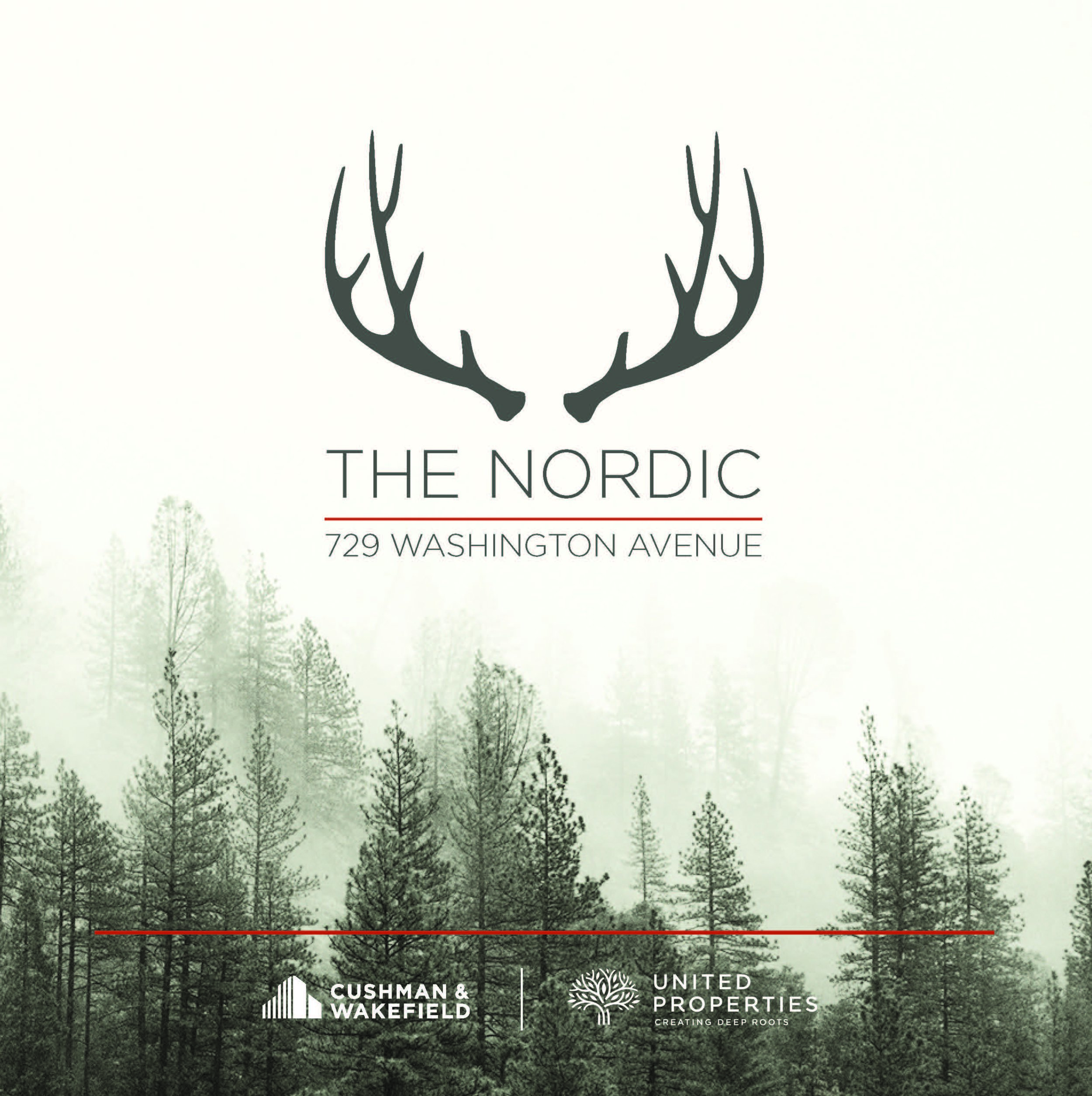 Nordic Marketing Booklet
