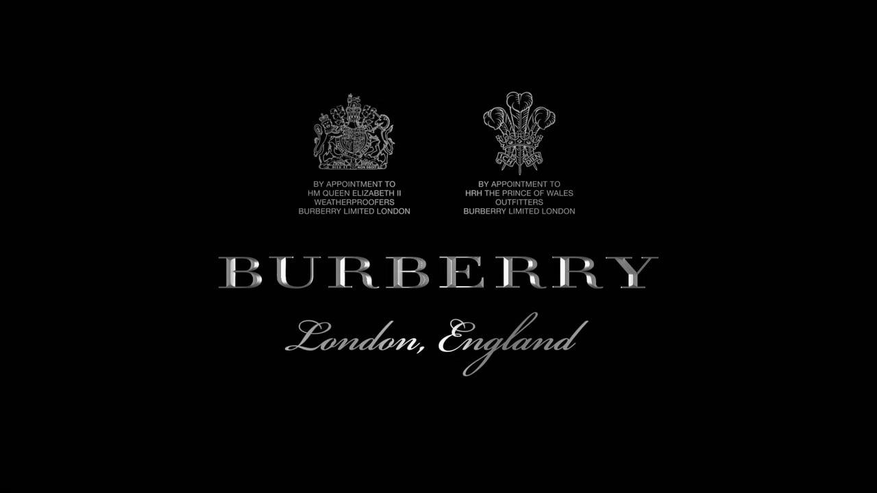 Caroline Jones, Supervising Manager/ Burberry  - I met Matthew