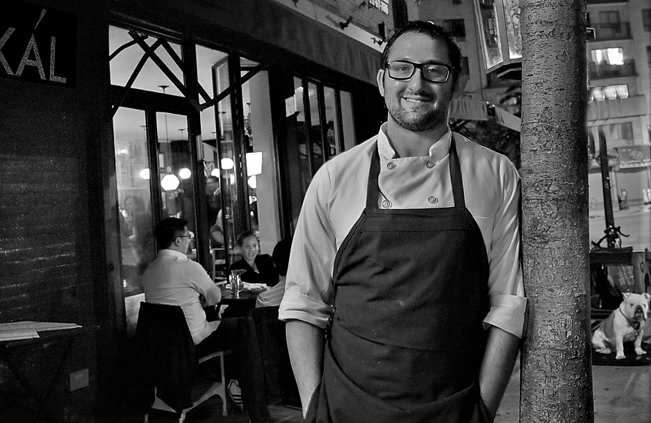 Chef Ben Spiegel - I had a wonderful experience with Matthew. His work and attention to detail is peerless. I was impressed by his style, design and flexibility in helping me with a suit for my wedding. He is a pleasure to work with and his professionalism, communication and confidence helped tremendously. His design, material quality and sourcing are unparalleled value.I look forward to working with him again soon.
