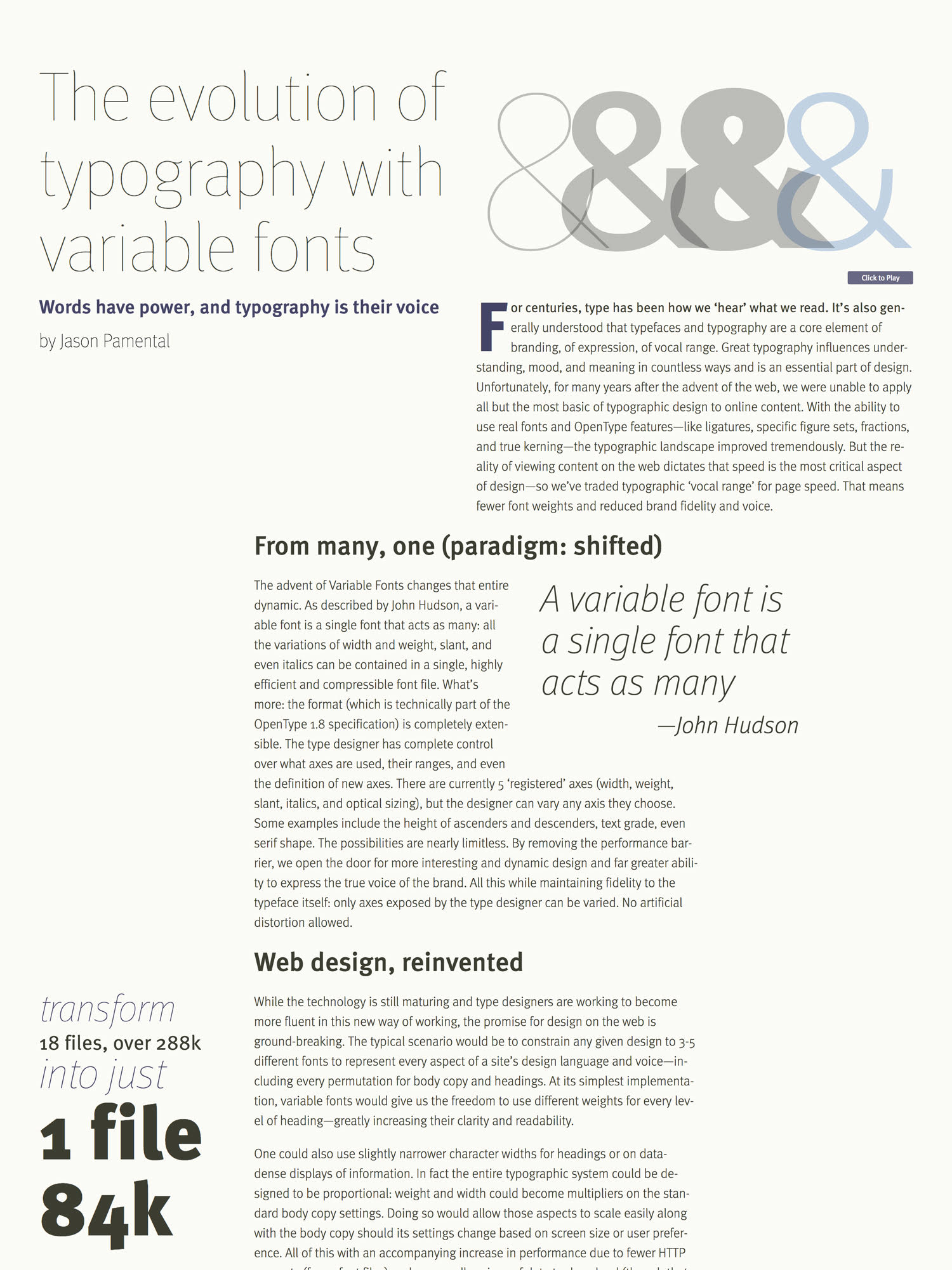 Writing & design of this article on variable fonts for Monotype.jpg