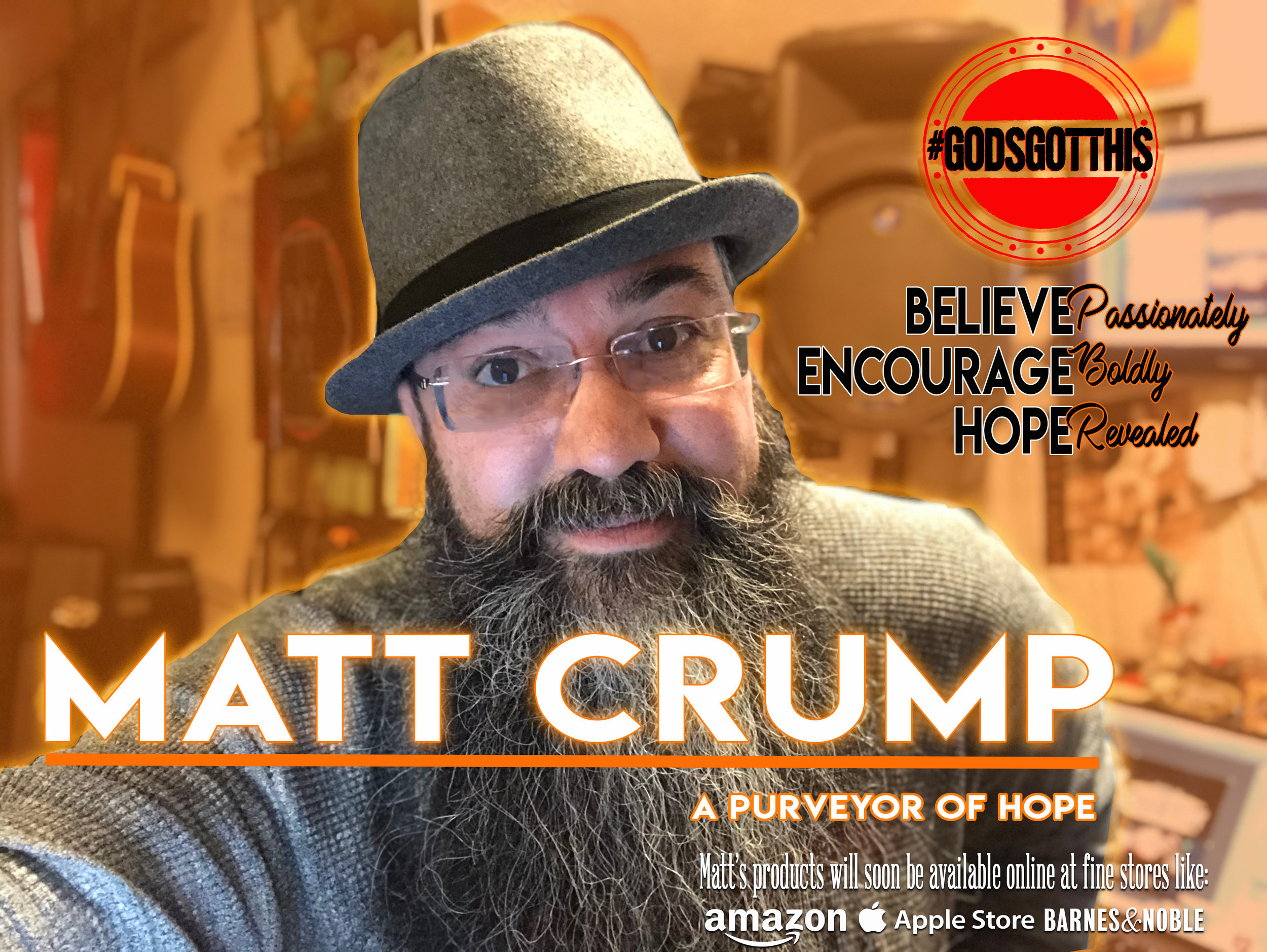 Matt Crump's Story