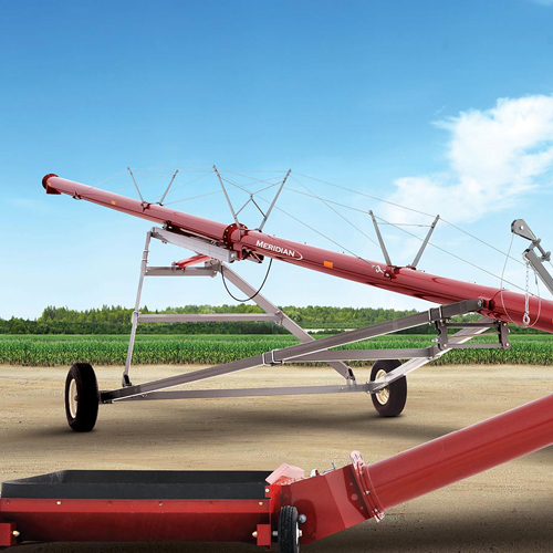 CONventional AUGERS    swing away augers