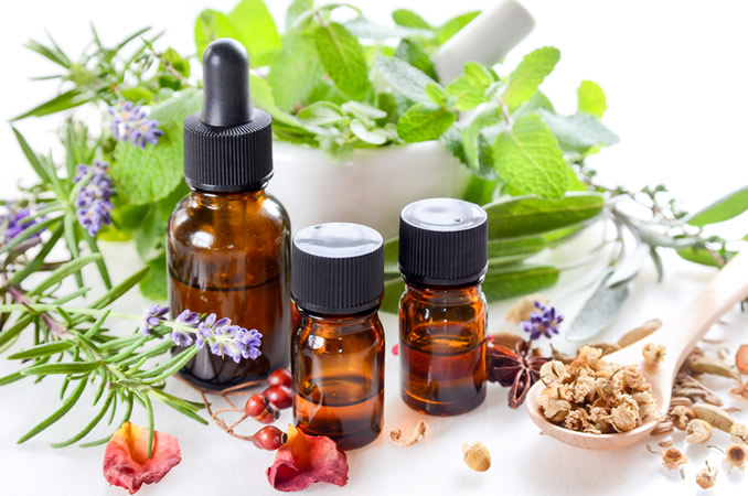 Nature's own scents - We use only the highest quality, aromotherapy grade essential oils.