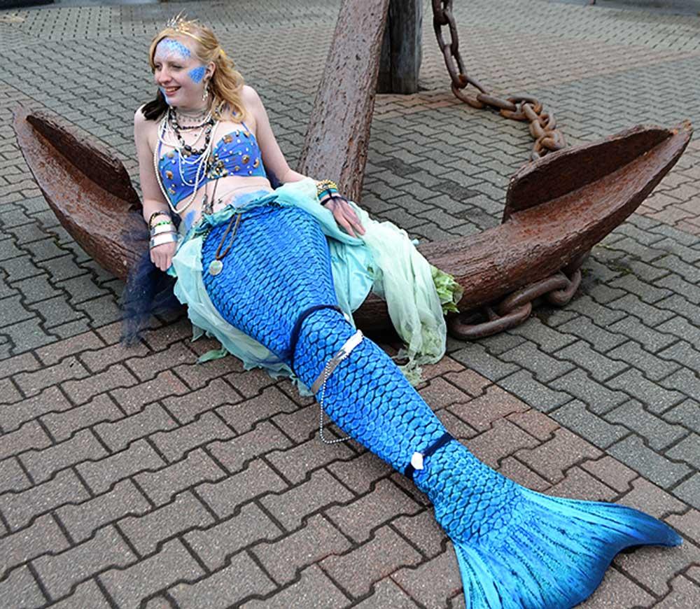 Seward Mermaid Festival