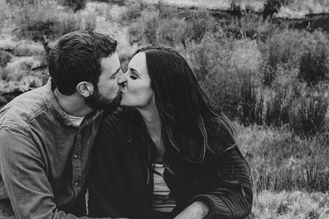 "116 days 'til these two lovebirds say ""I Do""!!! ❤️😍"