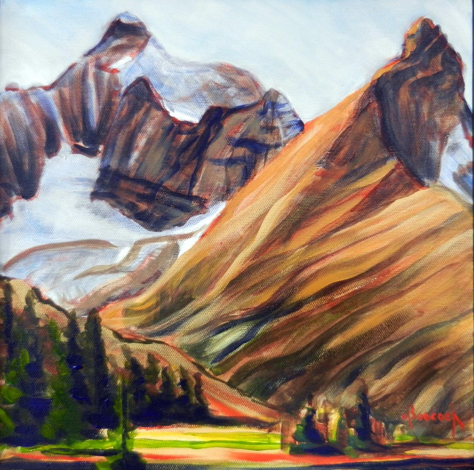 Mountain Duo