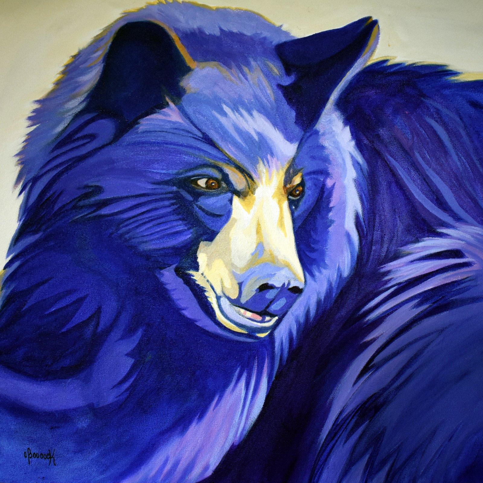 'Bear Bliss'