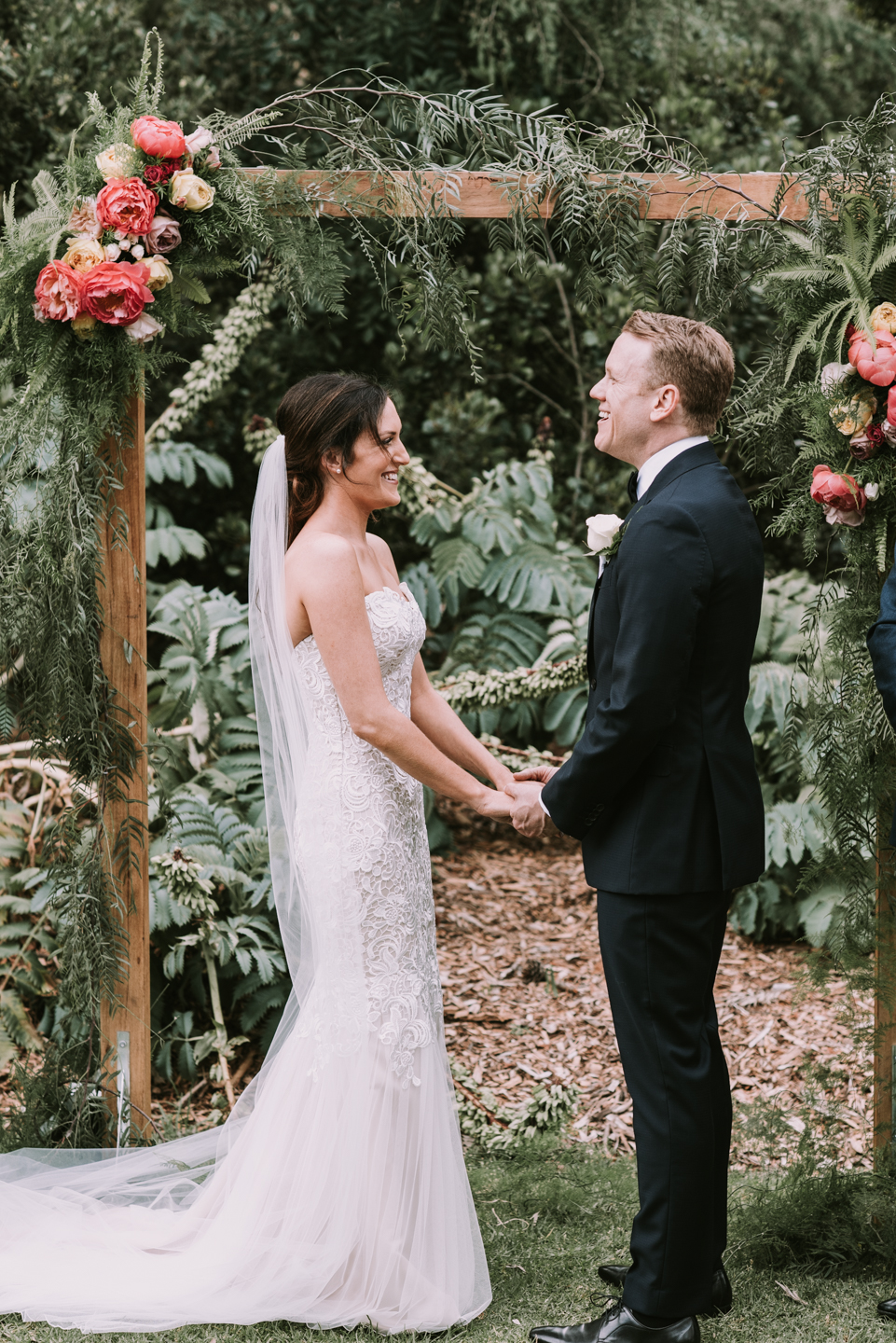 Ingrid and Matt - 18th november,2016photography by cam grove