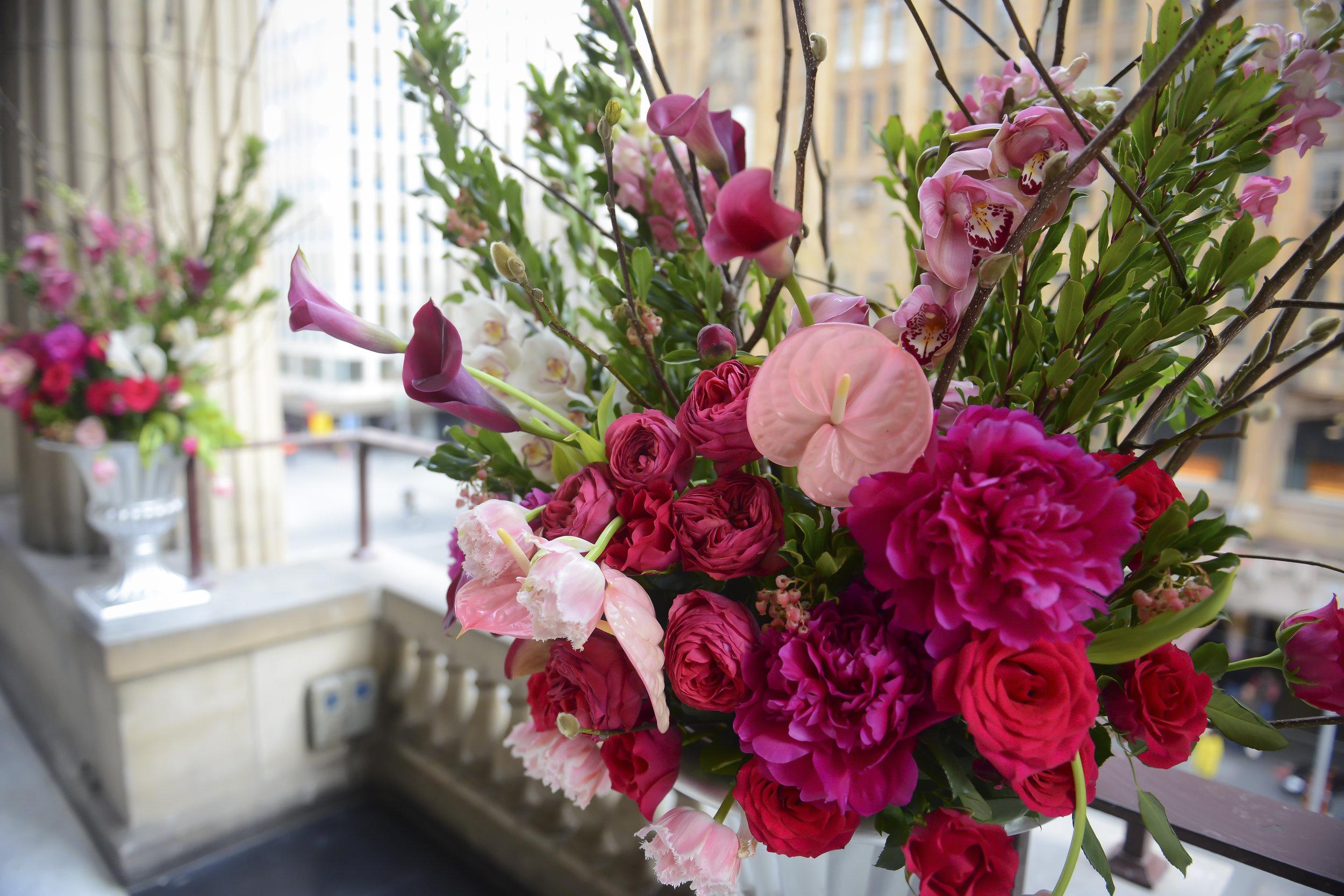 Corporate Flowers -