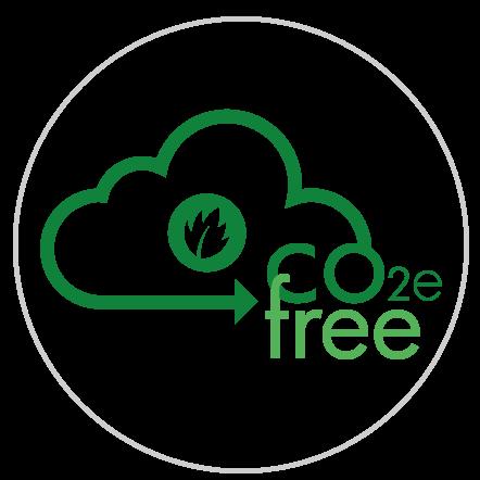Neutraliza tu inventario de gases de efecto invernadero siguiendo los estándares internacionales.