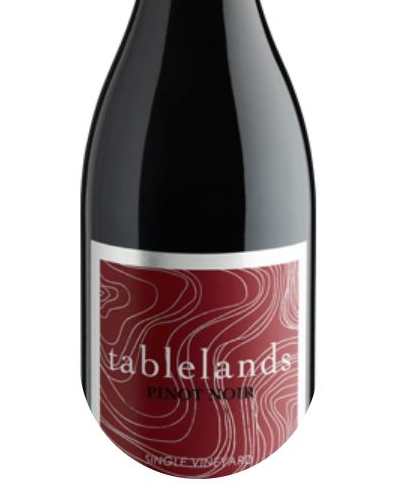 Episode 4: Tablelands Pinot Noir Blend New Zealand
