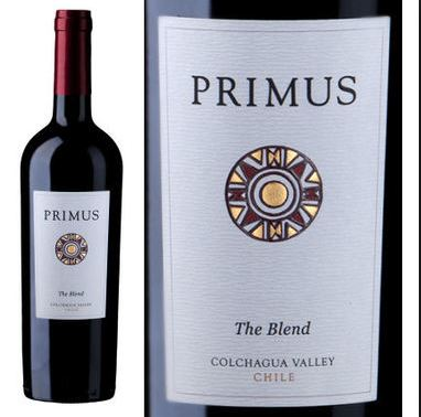Episode 14: Primus Blend Colchagua Valley in Chile