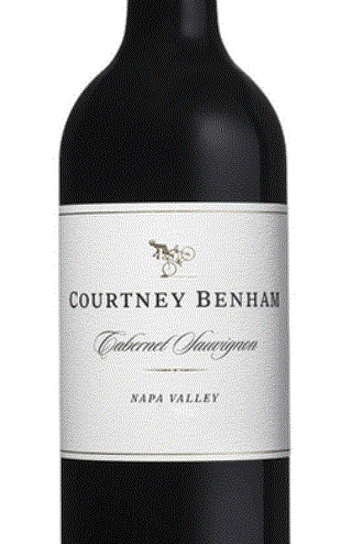Episode 39: Courtney Benham Cabernet Sauvignon, California