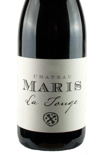 Episode 46: Chateau Maris La Touge from France