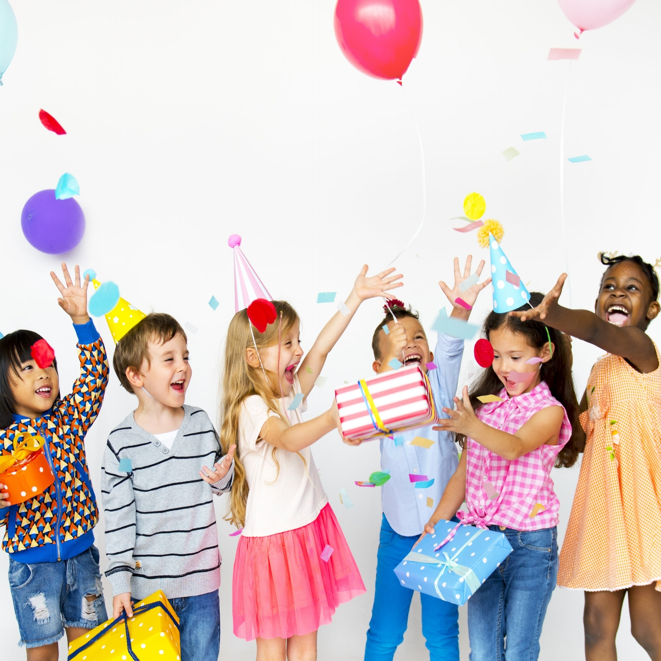 Book a Birthday Party Now! - Book an awesome Birthday Party at the ONLY Inflatable Theme Park in the West Midlands!Learn more ➝