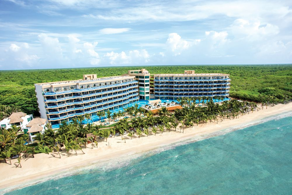 El Dorado Seaside Suites