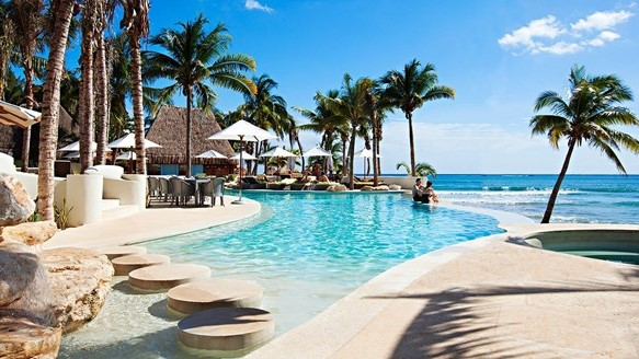 Indian Destination Wedding Mahekal Beach Resort Playa Del Carmen 1.jpg