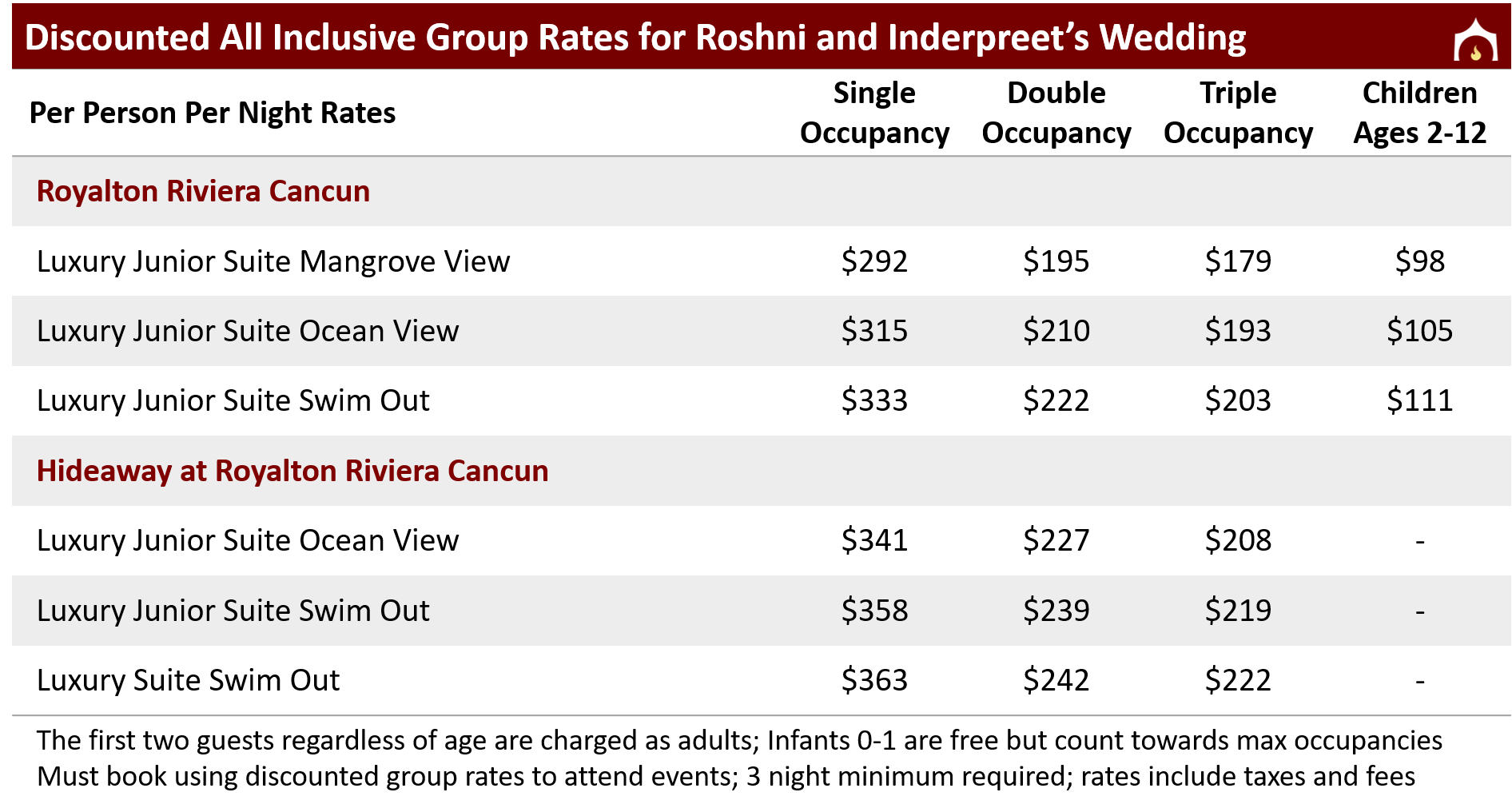Discounted Group Rates for Roshni and Inderpreet's Wedding v2.png