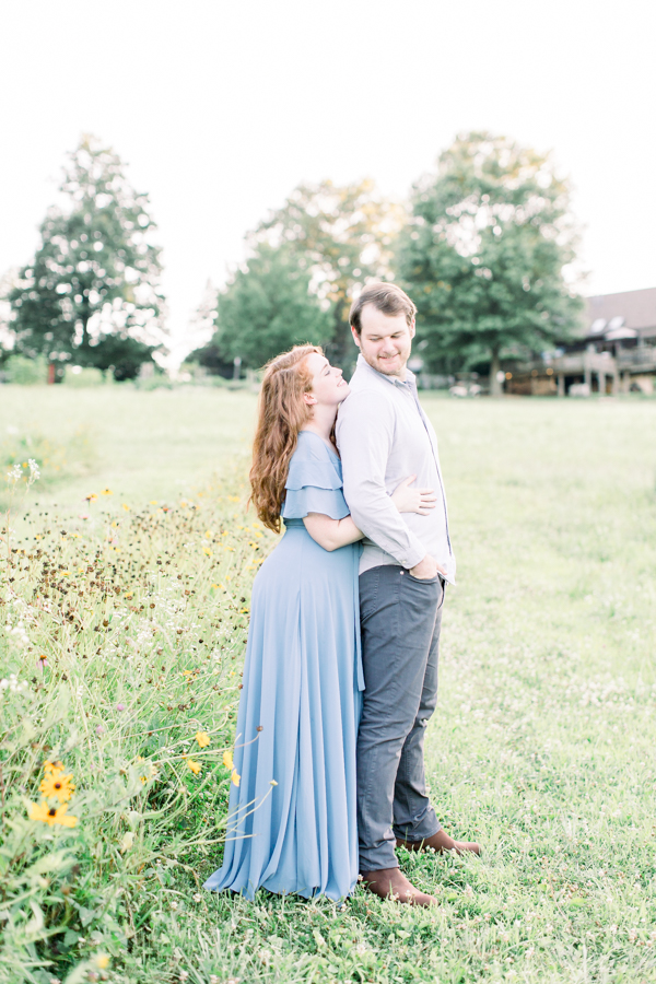 philadelphia main line engagement mainline photographer lavender field engagement session anniversary-13.jpg