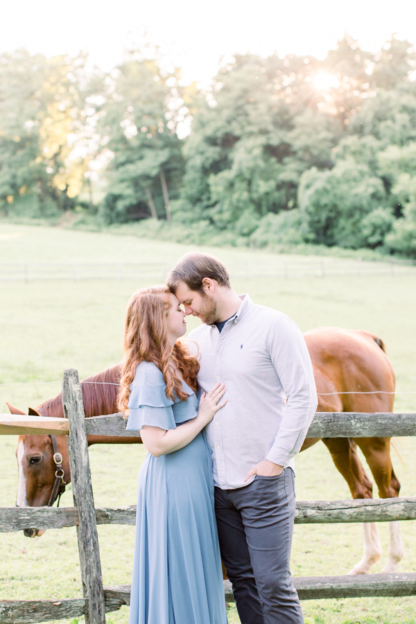 philadelphia main line engagement mainline photographer lavender field engagement session anniversary-2.jpg