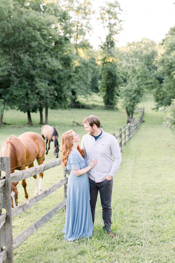 philadelphia main line engagement mainline photographer lavender field engagement session anniversary-4.jpg