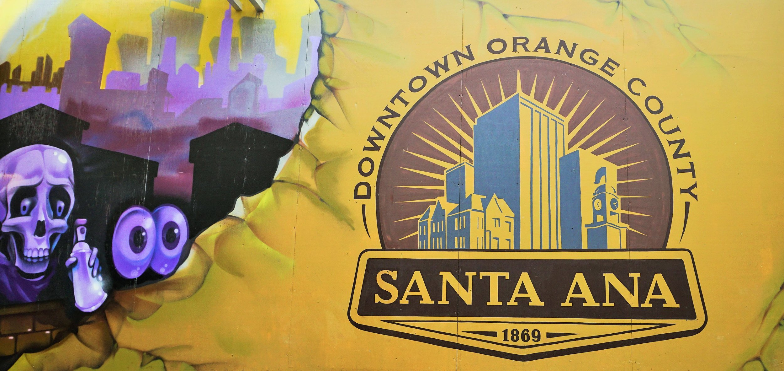 Uncover Santa Ana - About Us