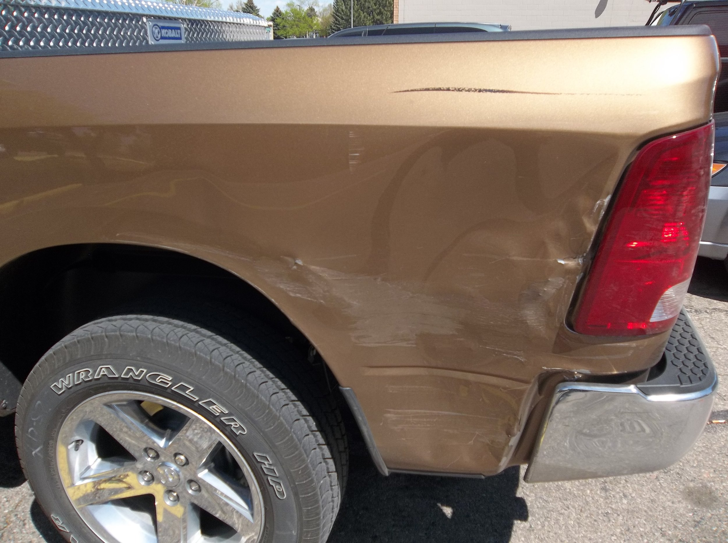 Fort Collins Collision Repair We Work For You Fort