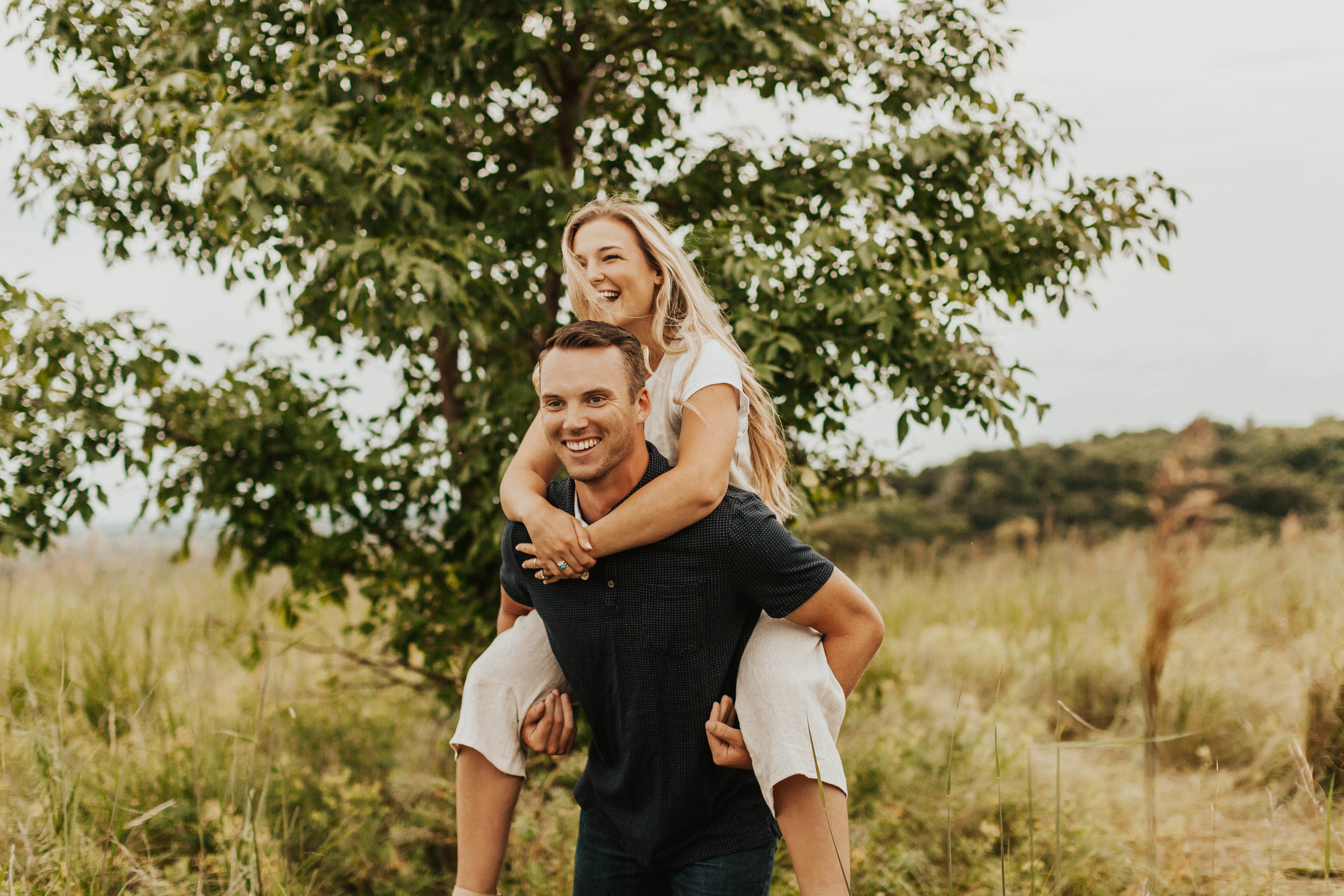 Engagements... 350 - 1 hour of shooting timeunlimited outfitsPrivate Online Gallery2 locations within a couple miles of each othera darn good time