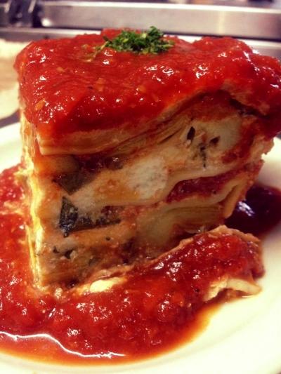 Dinner Catering -