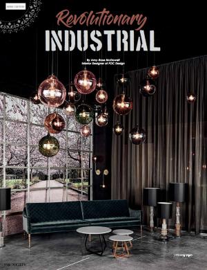 Revolutionary Industrial | Society Magazine