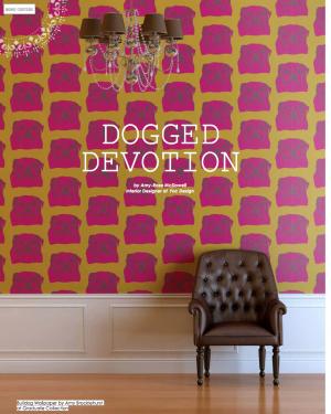 Dogged devotion | Society Magazine