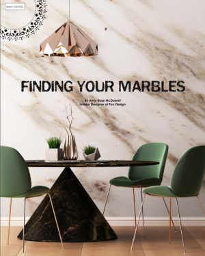 Finding your marbles | Society Magazine