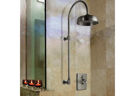 California Faucets Smart Design