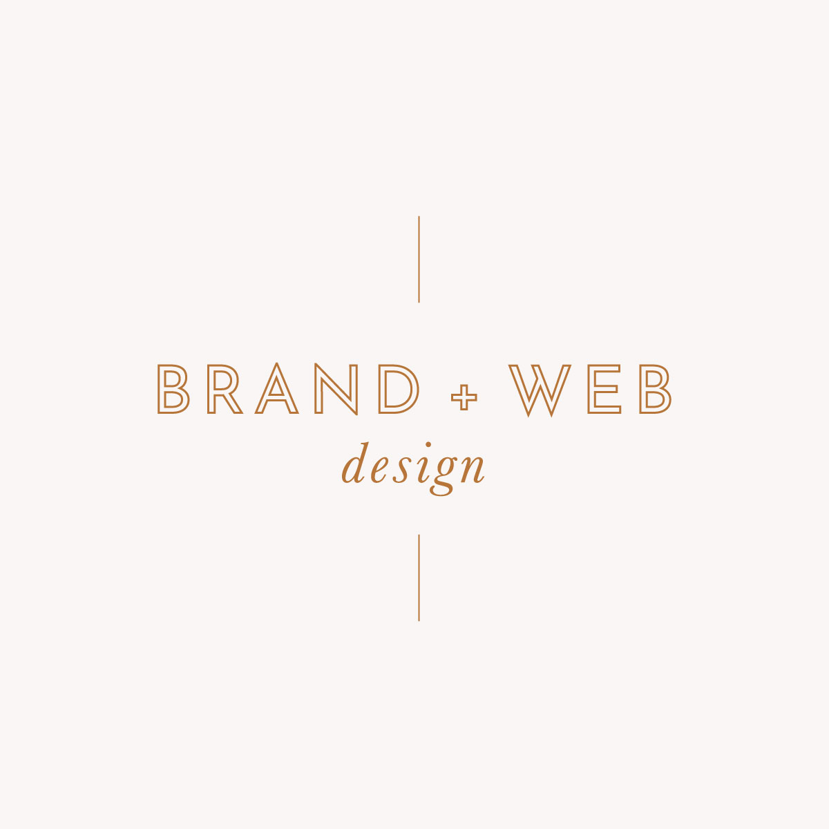 - A custom website is the foundation for your brand's presence. This package features a polished design + website that will establish your brand online. The Squarespace platform ensures that it's mobile-responsive, user-friendly, and easy for you to manage on the back end.• brand discovery process• brand strategy + mood board• primary logo design• secondary logo design• color palette• typography treatments• brand style guide• 2-3 collateral+ customized squarespace website design+ social media profile designs