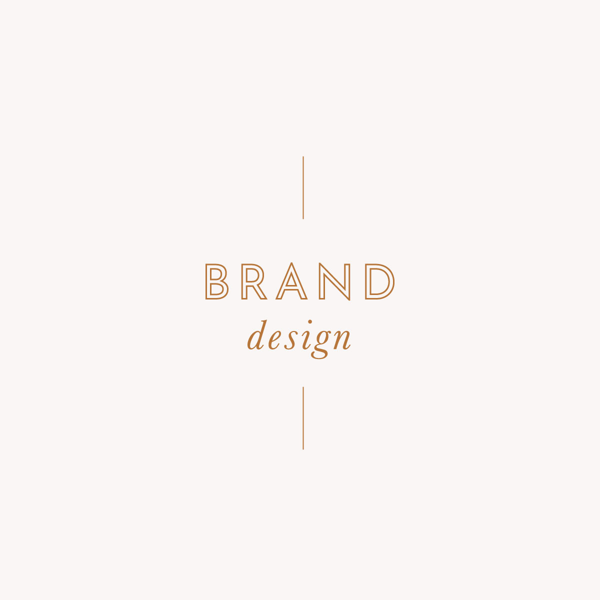 A brand is more than a logo - it's a strategic identity crafted to resonate with your ideal audience. With this package, we establish the essentials for your brand's overall look and feel. I can help you capture your brand's unique personality and style through tailor-made designs that elevate your business.  • brand discovery process  • brand strategy + mood board  • primary logo design  • secondary logo design  • color palette  • typography treatments  • brand style guide  • 2-3 collateral