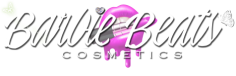Barbie Beats Cosmetics Logo White (extra small).png