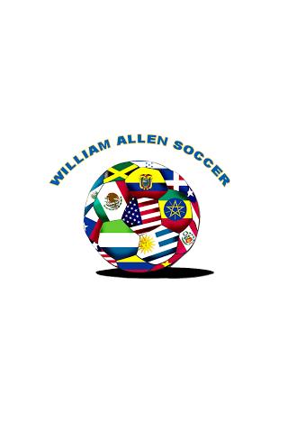 William Allen Boys Soccer