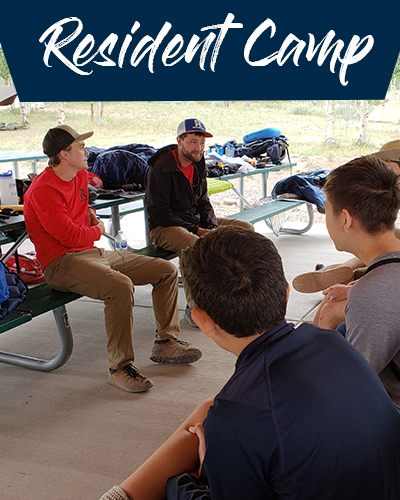 Resident Camp