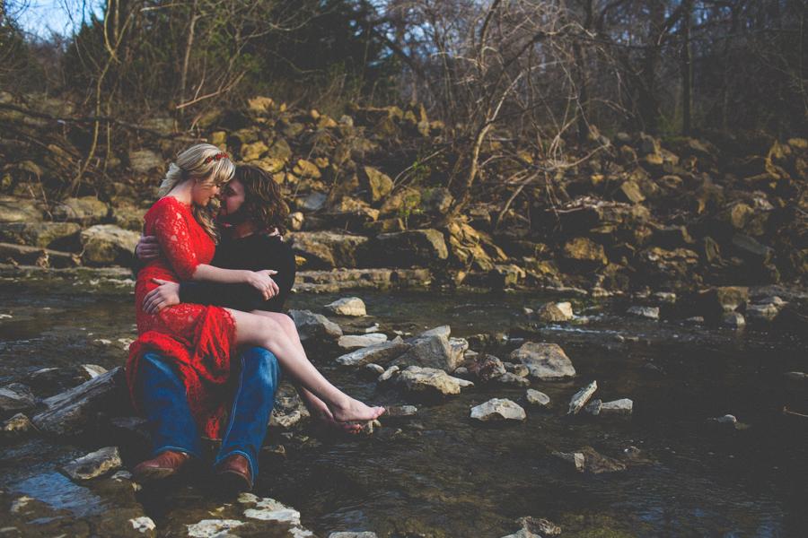Amanda & Jake   Engagement _24