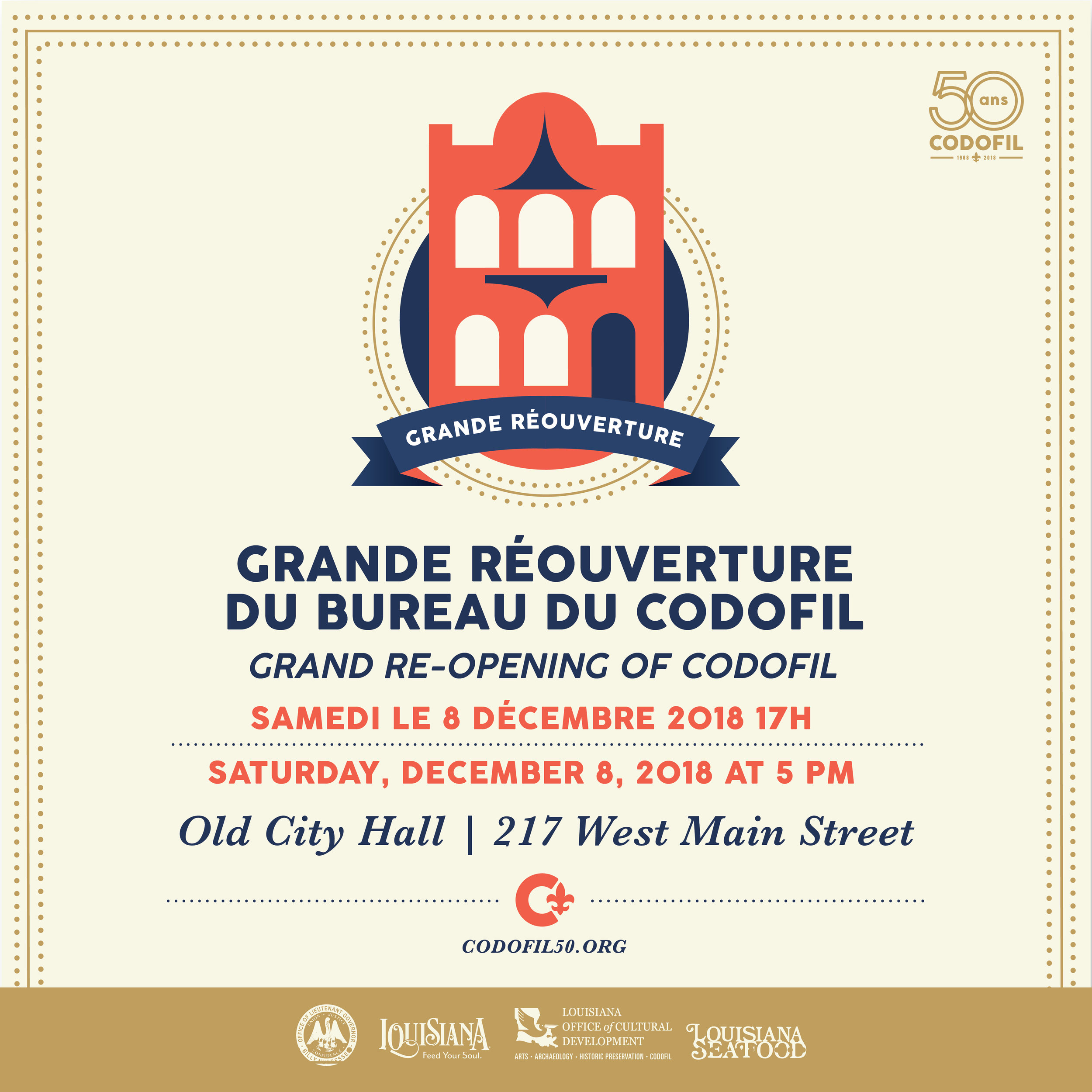 CODOFIL50 Grand ReOpening 113018Digital-02Instagram.jpg