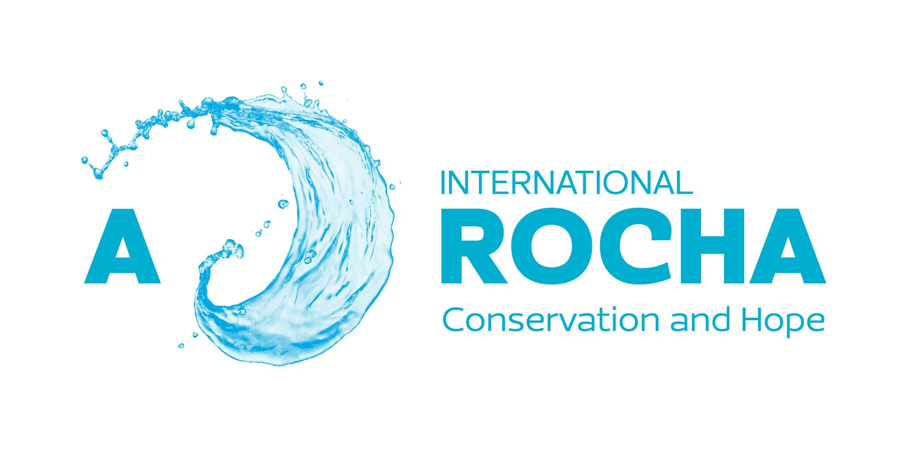 SDG 14 - A Rocha wave logo blue.jpg
