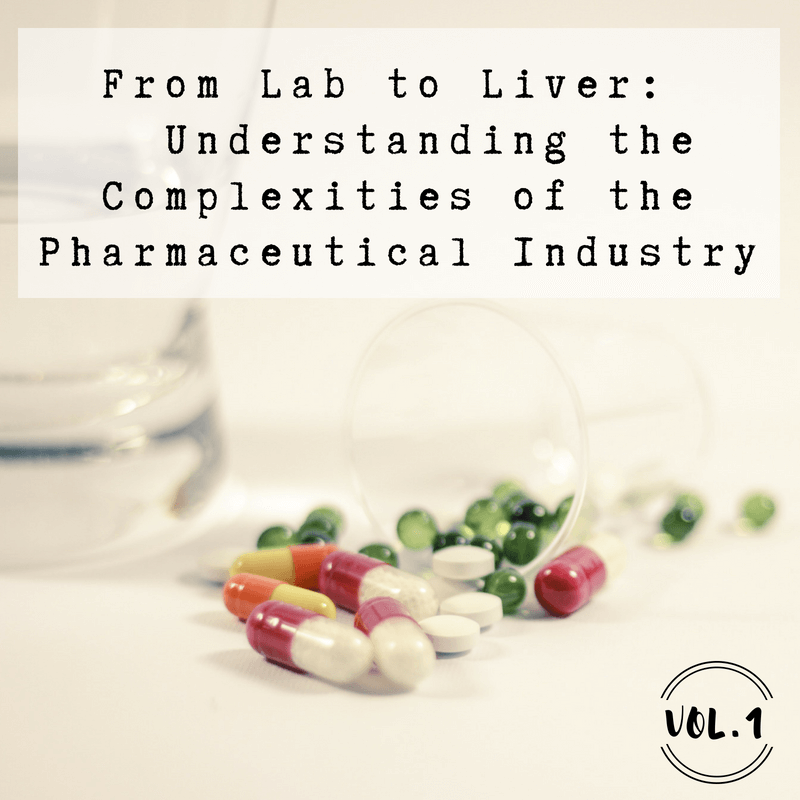 Who's Who in the Pharmaceutical Industry - Drug prices, law suits, and billion-dollar deals.Understand the complex system behind each tablet.